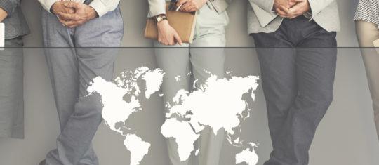 recrutement international