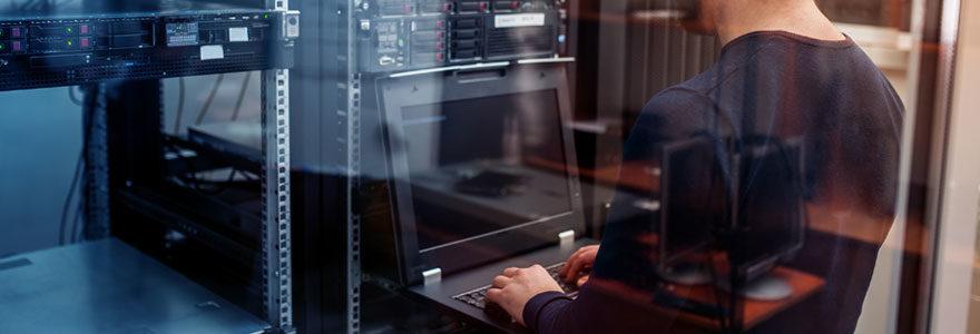 Carrière dans les systèmes d'information