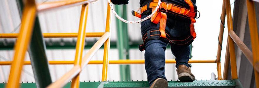 Sécurité du travailleur isolé